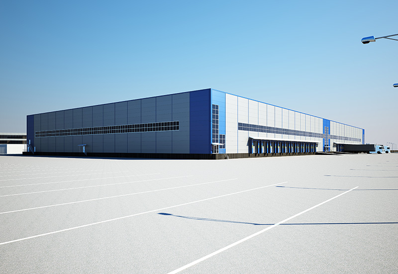 Technology Helps Reduce the Costs of Cold Storage Warehouses